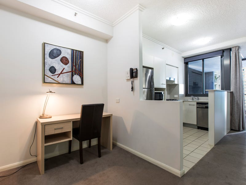 1005/212 Margaret Street, Brisbane City, Qld 4000