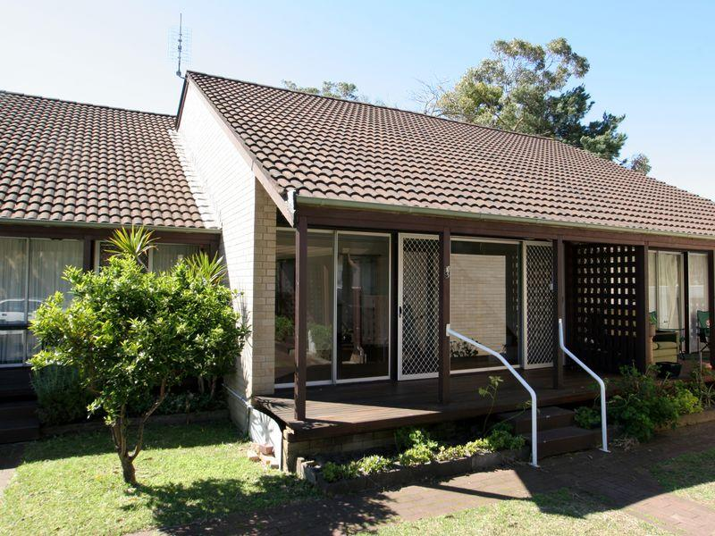Unit 3,214 River Road, Sussex Inlet, NSW 2540