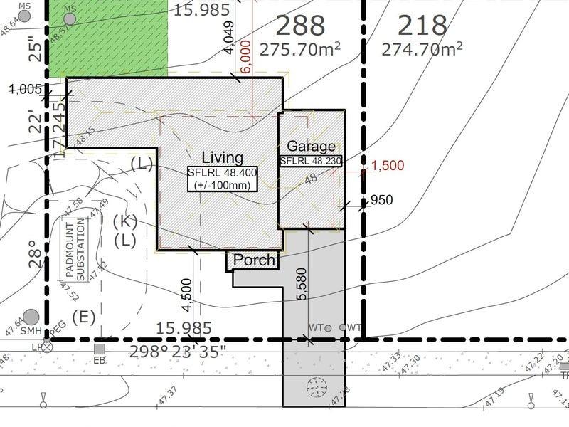 Lot 3005 Bluegate Street, Box Hill, NSW 2765