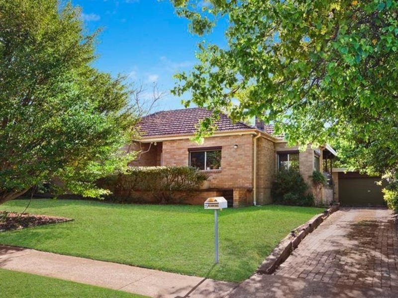 25 Milton Avenue, Eastwood, NSW 2122
