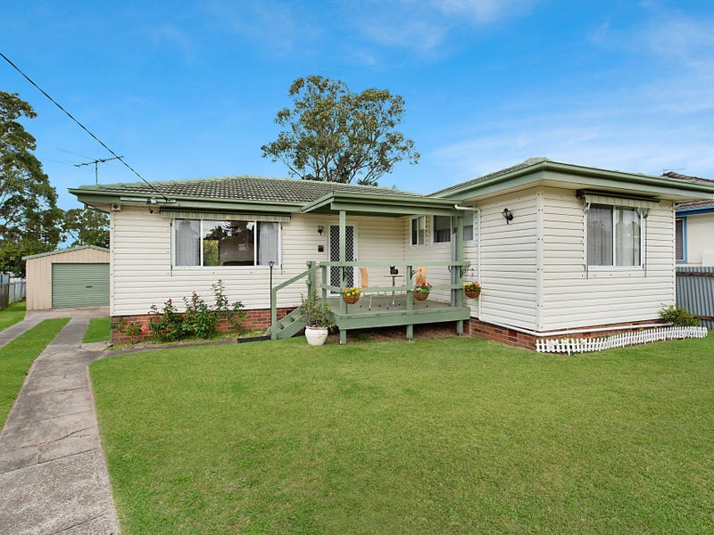 12 Cassia Crescent, Gateshead, NSW 2290