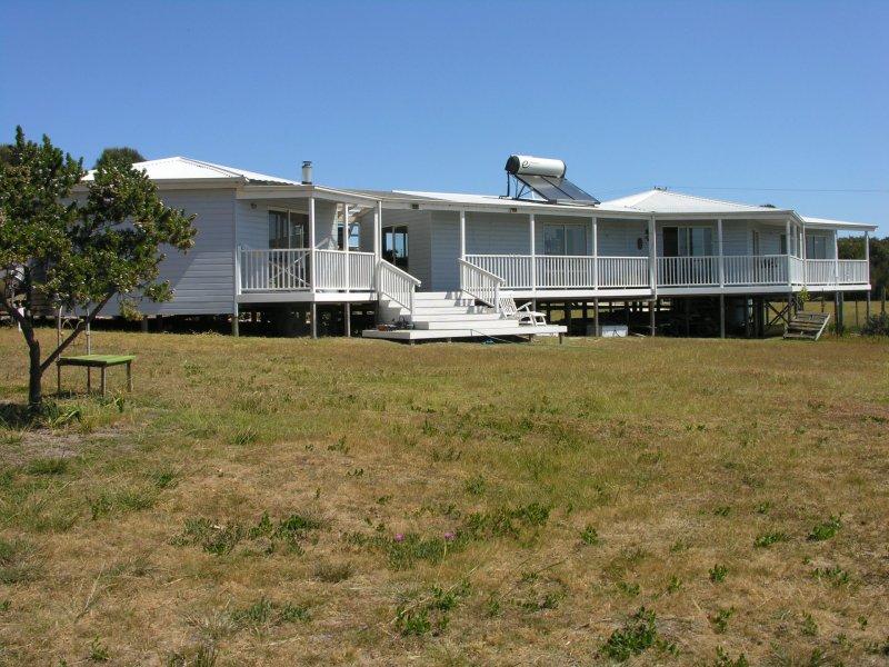 1 Rooks River Road, Cape Barren Island, Tas 7257