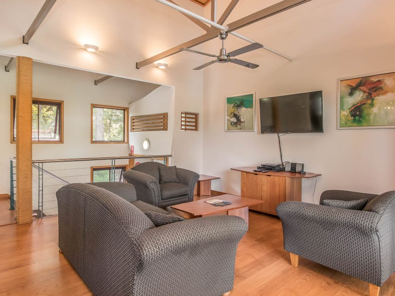 Banksia Villa 539 - Kingfisher Bay Resort, Fraser Island, Qld 4581