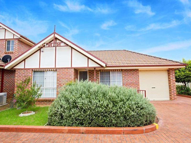 7/1 Dutton Place, Glenmore Park, NSW 2745