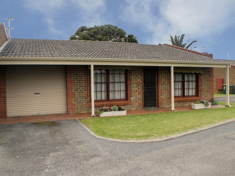 Unit 3/207 Fenchurch Street, Goolwa, SA 5214