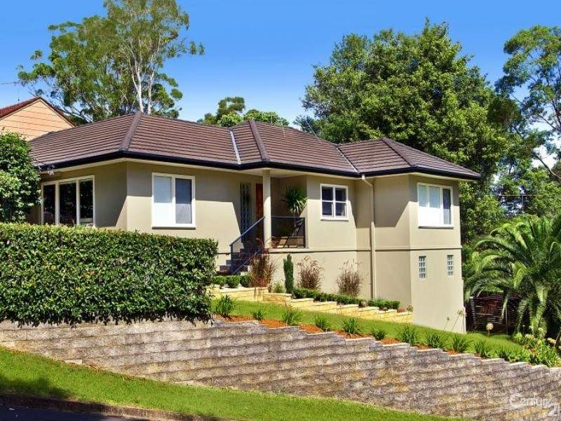 2 Brodie Circle, Baulkham Hills, NSW 2153