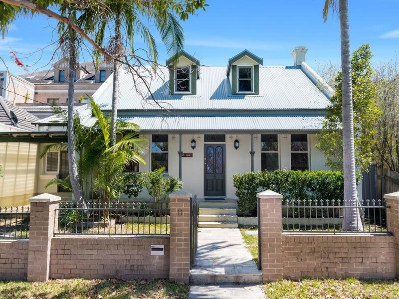 11 Bellevue Street, Kogarah, NSW 2217