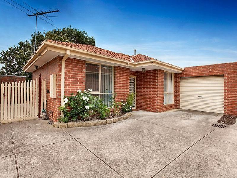 3/1 Evans Avenue, Hampton East, Vic 3188