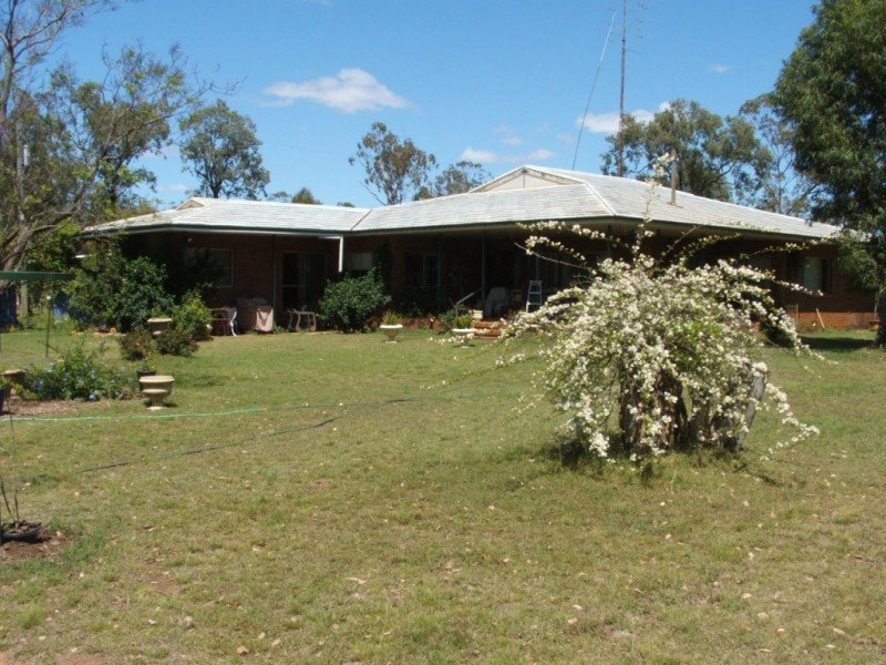Address available on request, Hannaford, Qld 4406