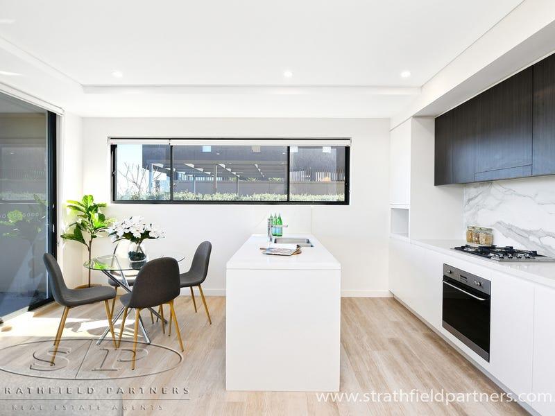A501/37-39 Loftus Crescent, Homebush, NSW 2140