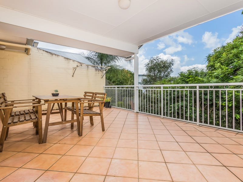 10/20 Underhill Avenue, Indooroopilly, Qld 4068