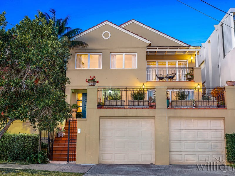46 Clements Street, Russell Lea, NSW 2046
