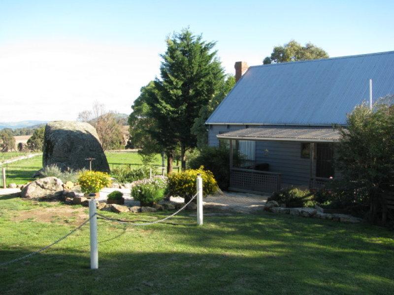 533 Springs Road, Terip Terip, Vic 3719