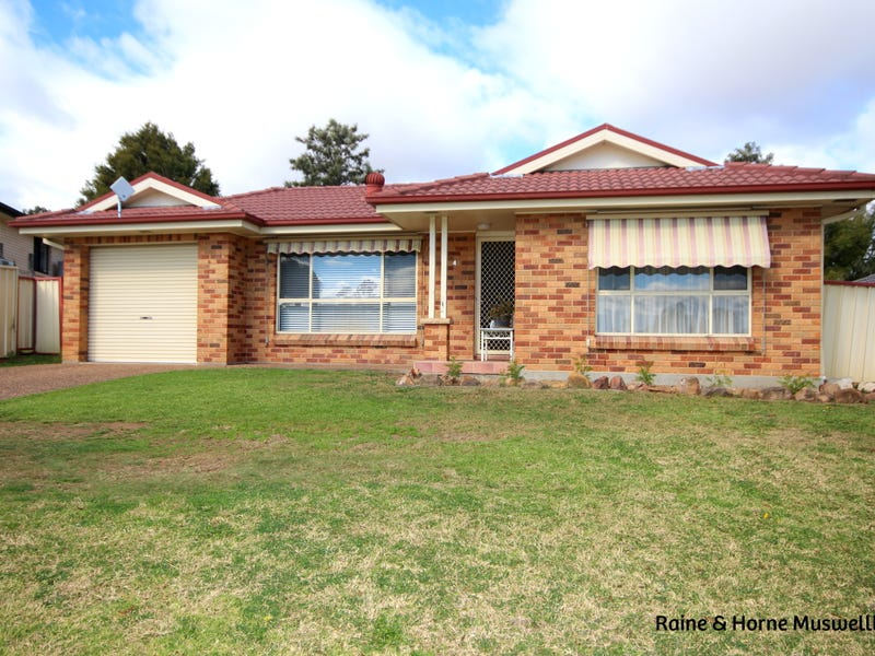 4 Dalwood Place, Muswellbrook, NSW 2333