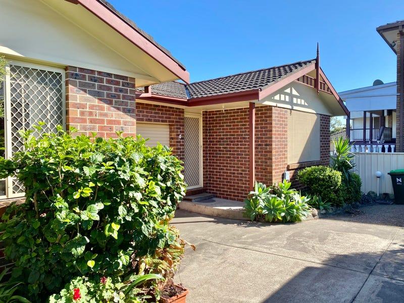 4/14 Angophora Drive, Warabrook, NSW 2304