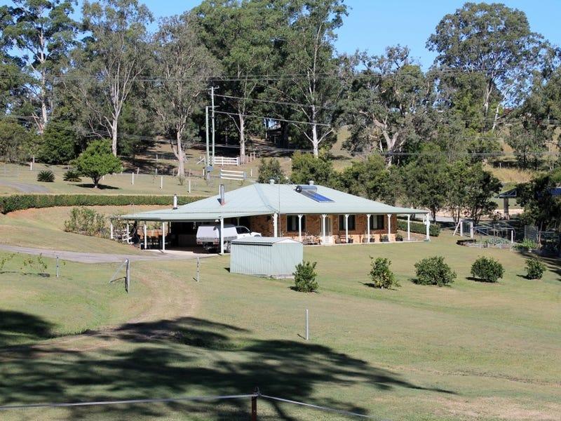 14 Ettrick Road, Horsestation Creek, Kyogle, NSW 2474