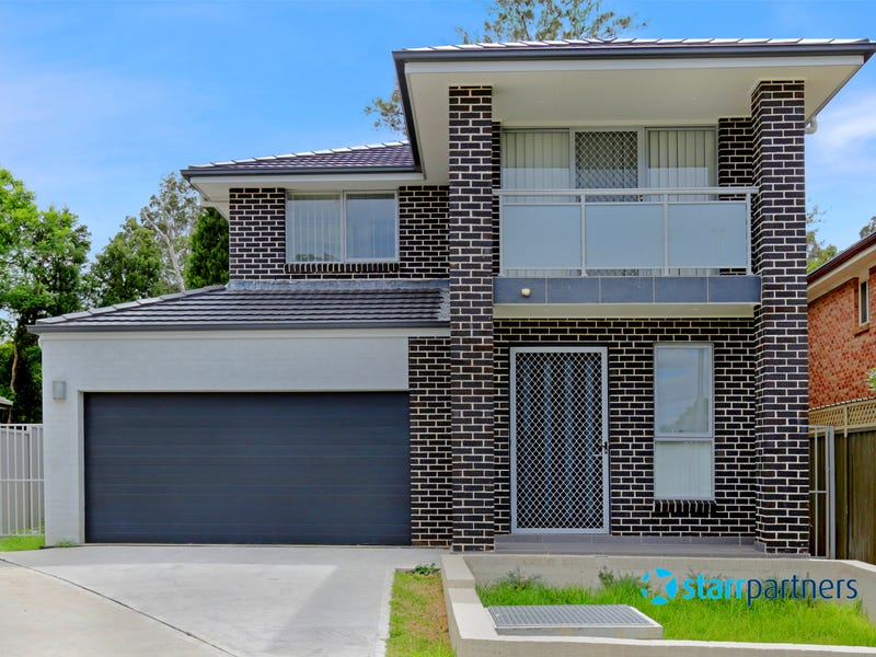 17 Alva Place, Riverstone, NSW 2765