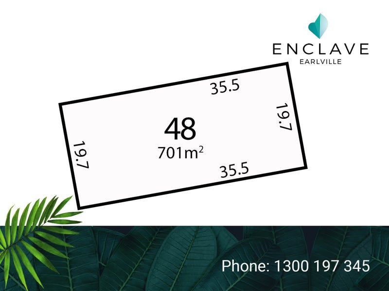 Lot 48, Jacamunda Circuit, Cairns City, Qld 4870