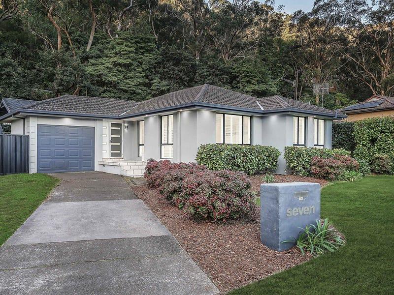 7 Liffey Place, Woronora, NSW 2232