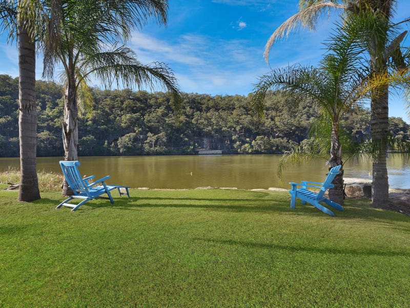 594 Chaseling Rd S, Leets Vale, NSW 2775