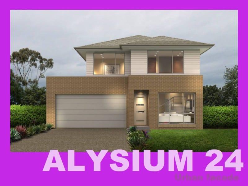 Lot 208 Daylight St, Schofields, NSW 2762