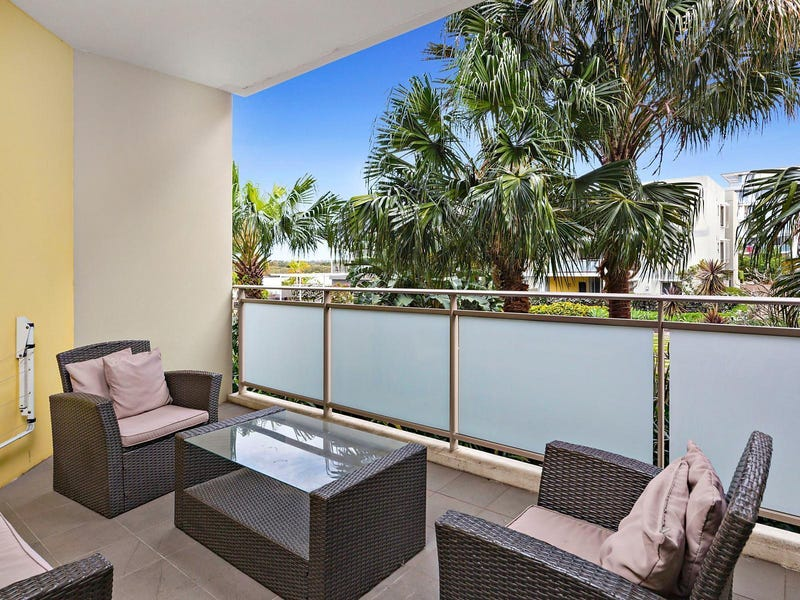 449/46 Baywater Drive, Wentworth Point, NSW 2127