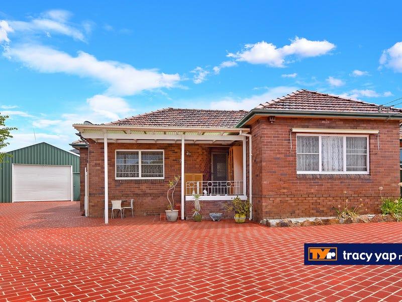 7 Pearl Avenue, Belmore, NSW 2192