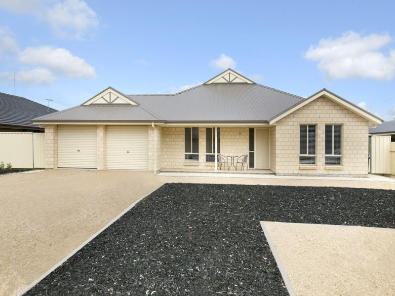 5 Henry Turton Circuit, Wasleys, SA 5400