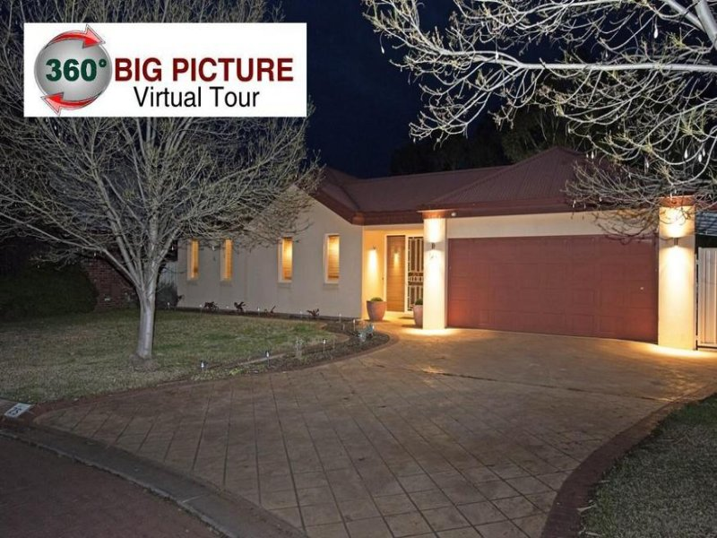 25 Goldfinch Court Murray Downs NSW via, Swan Hill, Vic 3585