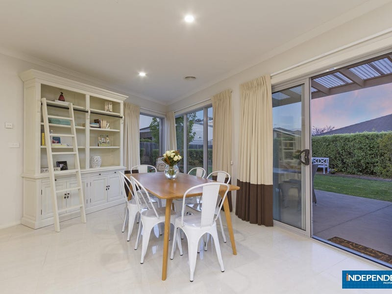 1 Neil Harris Crescent, Forde, ACT 2914