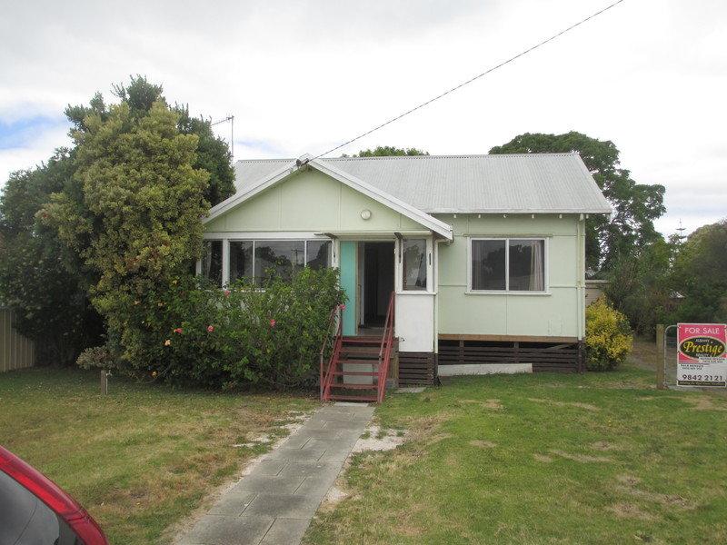 49 Parker Street, Lockyer, WA 6330