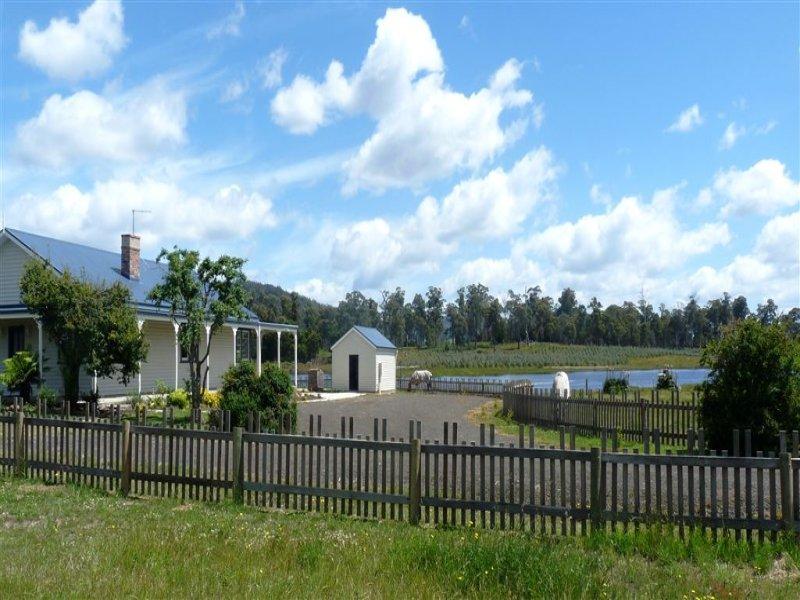 1284 Selbourne Road, Selbourne, Tas 7292