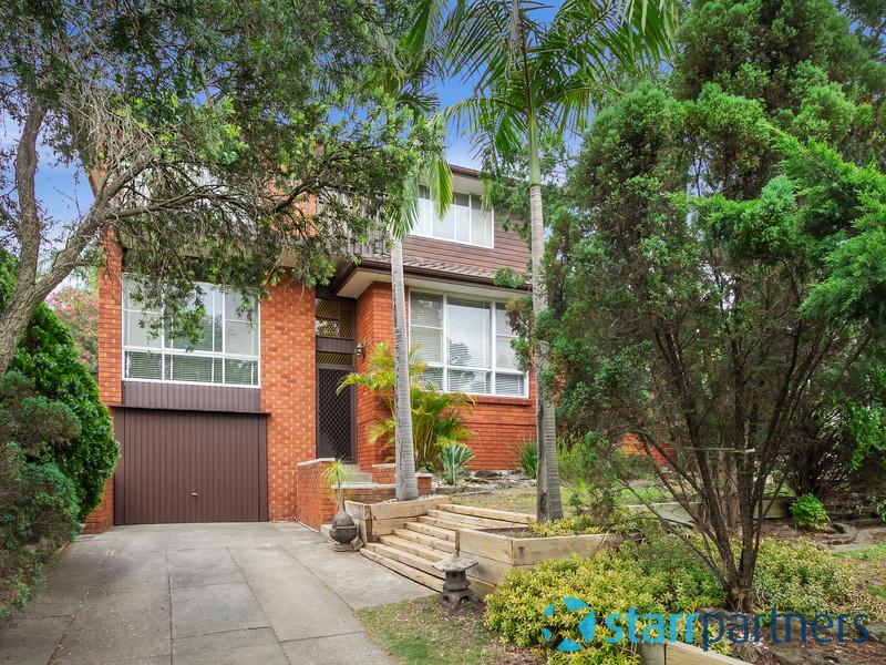 46 Vale Street, Woodpark, NSW 2164