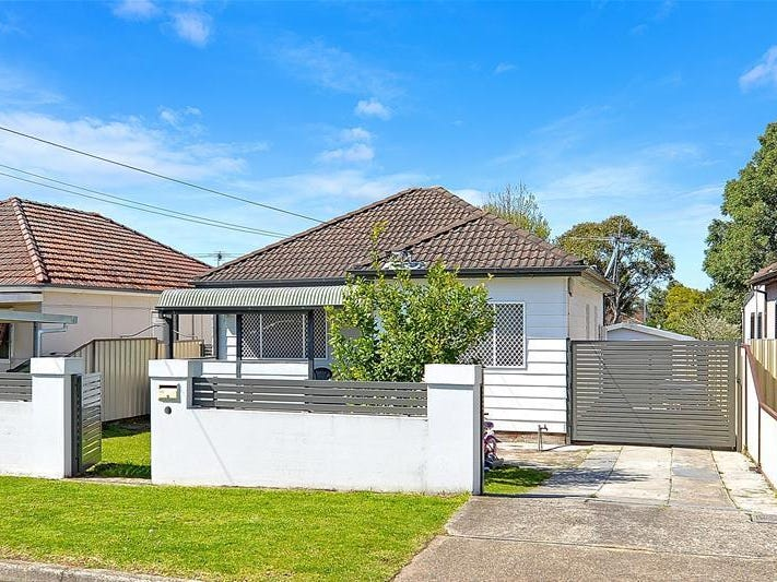 33 Dorothy Street, Chester Hill, NSW 2162