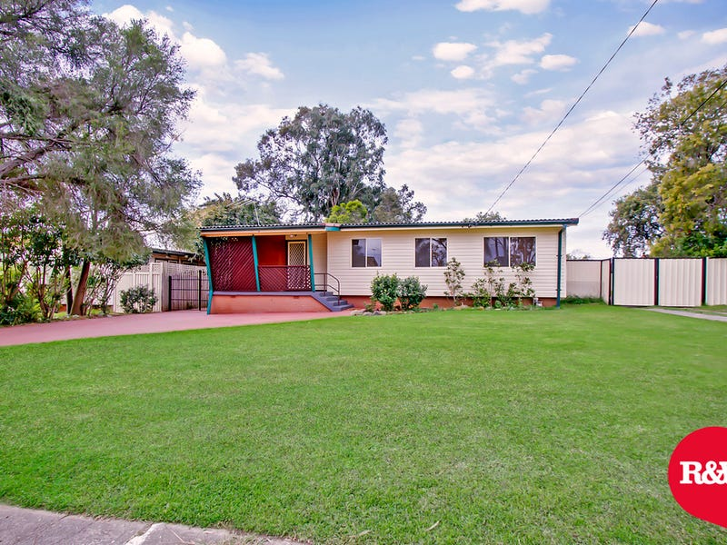 157 Carlisle Avenue, Hebersham, NSW 2770