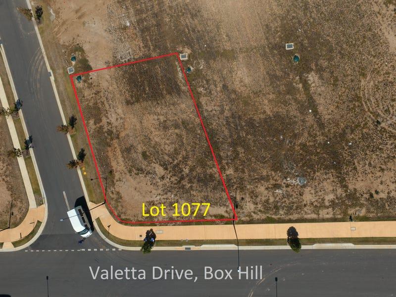 31 (Lot 1077) Valletta Dr, Box Hill