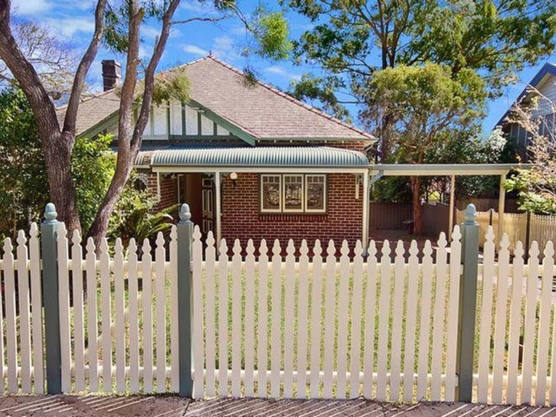 21 Clanwilliam Street, Eastwood, NSW 2122
