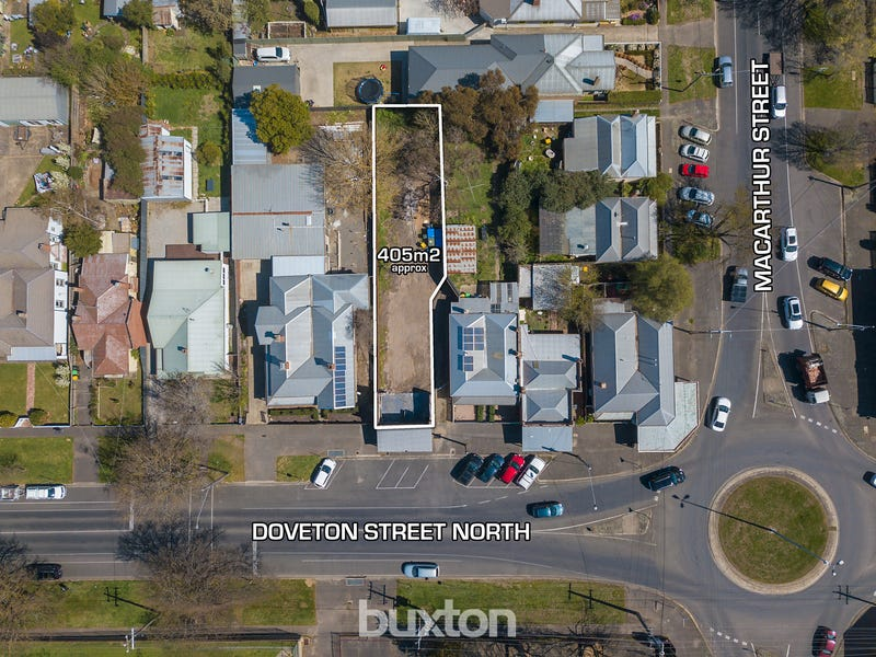 443 Doveton Street North, Soldiers Hill, Vic 3350