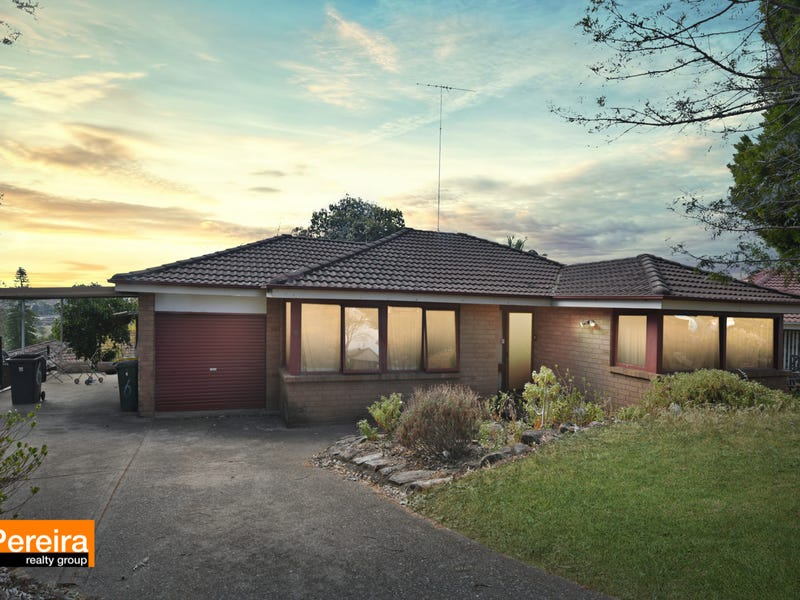 6 Cobb Place, Ambarvale, NSW 2560
