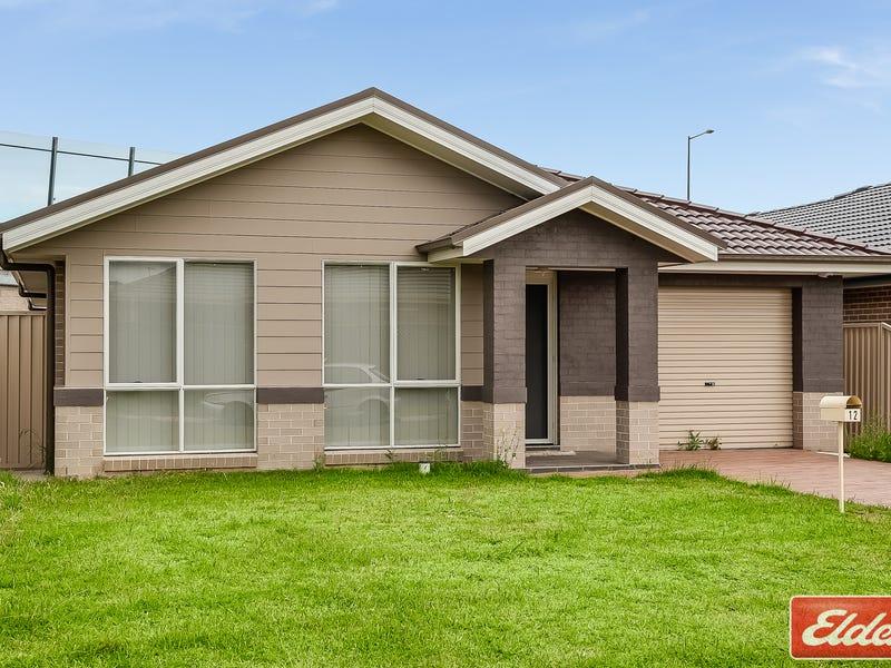 12 Split Close, Prestons, NSW 2170