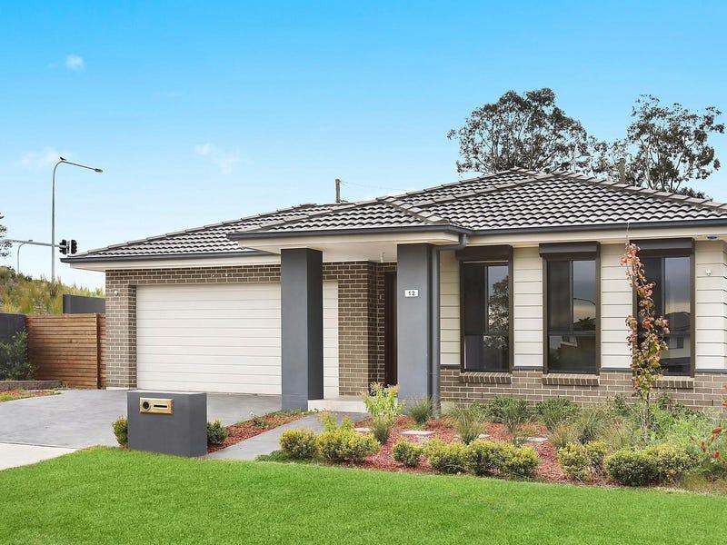 12 Bringelly Place, Bungarribee, NSW 2767