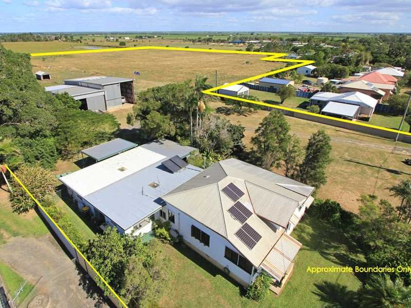 508 Elliott Heads Road, Woongarra, Qld 4670