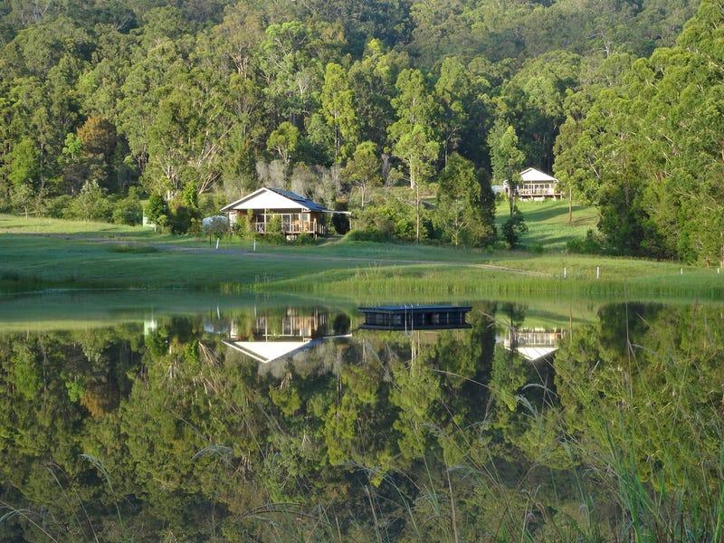 123-125 Featherstones Road, Woolgoolga, NSW 2456