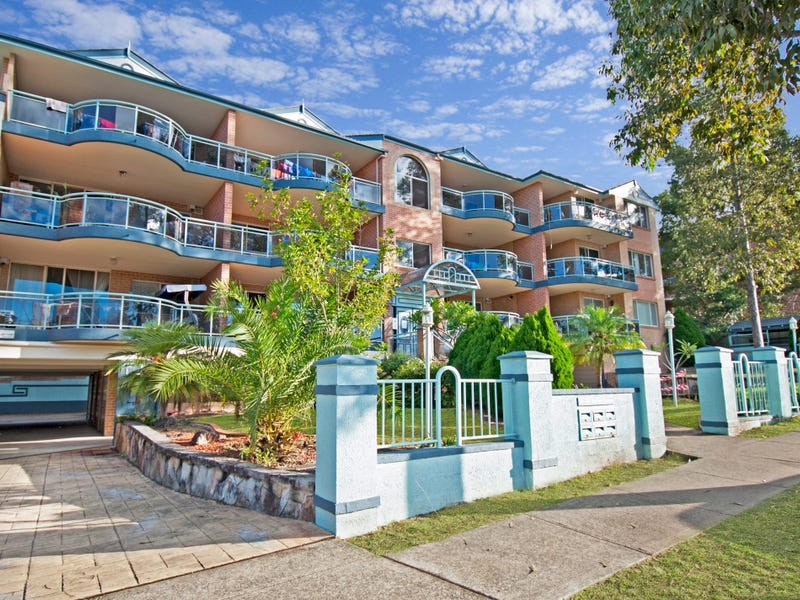 17/26-30 Bailey Street, Westmead, NSW 2145