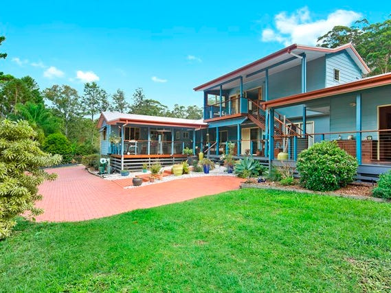 228 Old Gympie Road, Mooloolah Valley, Qld 4553