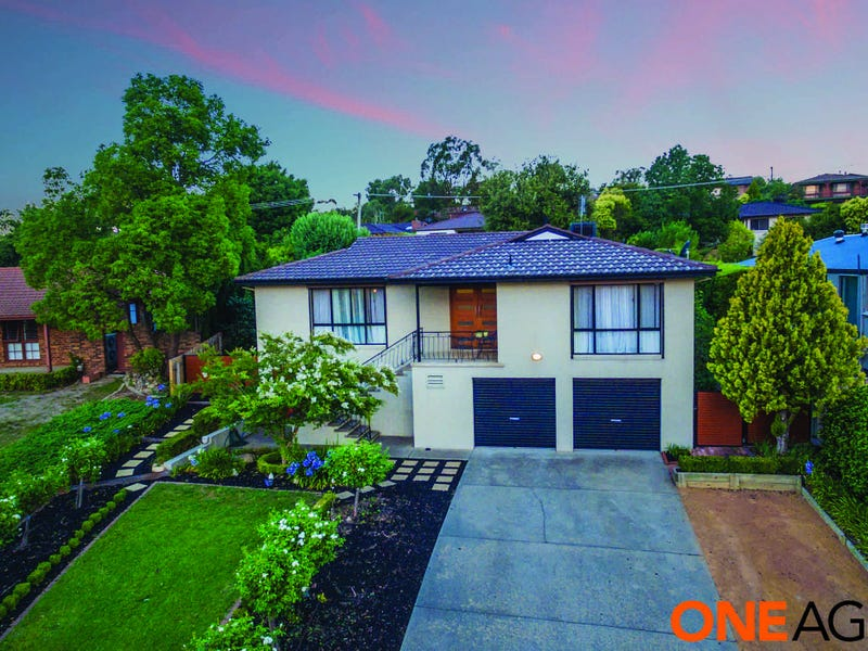 5 Macknight Place, Macarthur, ACT 2904