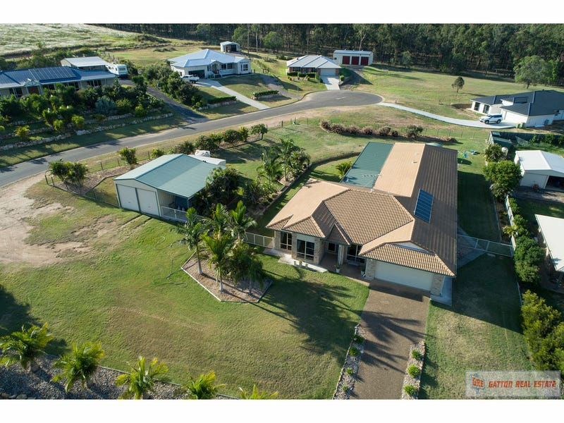 25 Red Gum Drive, Gatton, Qld 4343