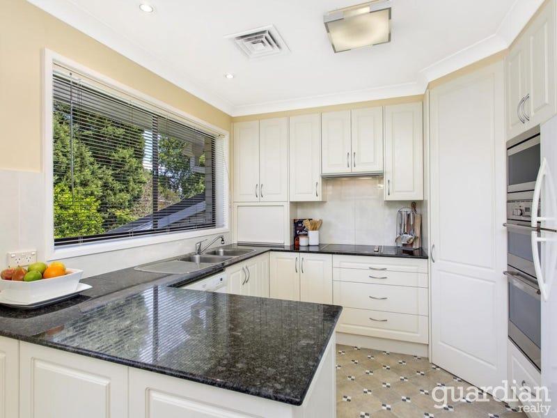 5 Verletta Avenue, Castle Hill, NSW 2154
