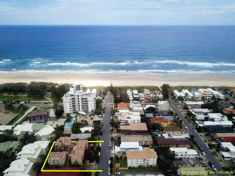 23/21-25 Peerless Avenue, Mermaid Beach, Qld 4218