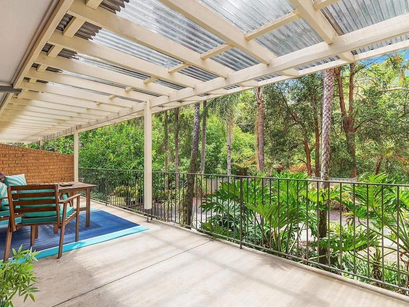 11/38 Forrest Road, Ryde, NSW 2112